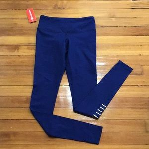 Pure Barre Nessa Tight